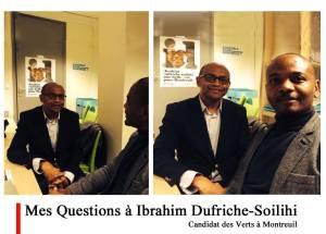 Ibrahim Dufreche