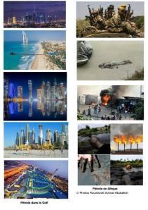 pétrole aux Comores