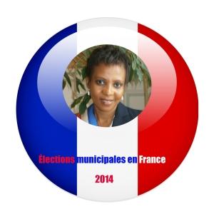 Amina Mouigni, Maire-Adjointe à la Courneuve