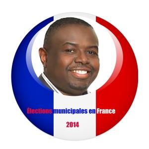 Me Halidi Allaoui, candidat sur la liste PS à Villiers le Bel