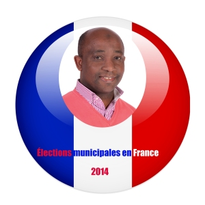 Ibrahim Mze candidat du Front de Gauche dans le 8e secteur de Marseille