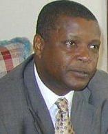 Houmed Msaïdié, ancien député, ancien Ministre