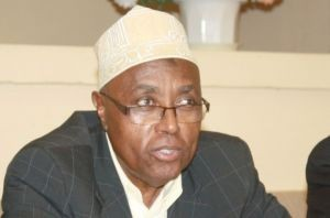 Mohamed Abdou Soimadou, DG du journal Alwatwan