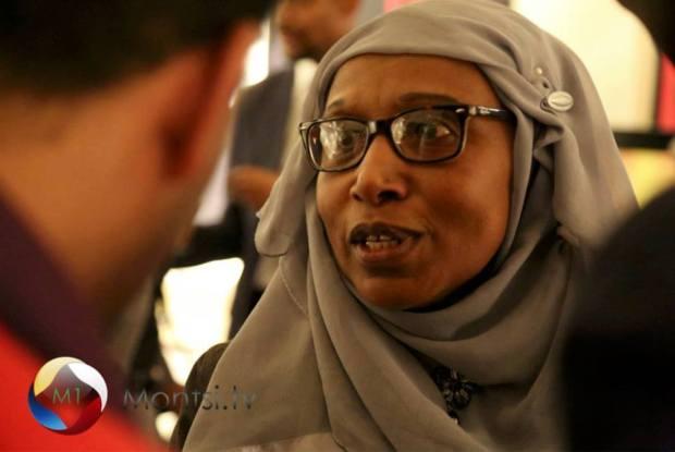 Fatouma Mze Cheikh
