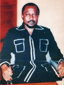 Ali Soilihi Mtsachiwa, révolutionnaire comorien