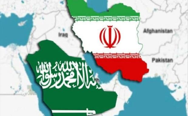 Saoudite-Iran